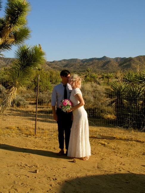 Joshua Tree Weddings Joshua Tree Wedding Venue Joshua Tree Ca